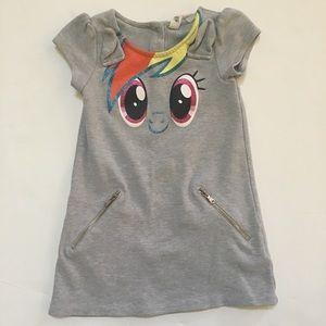 H&M My Little Pony Dress